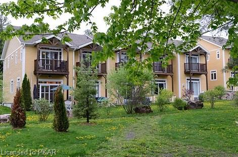 1579 Anstruther Lake Road Unit# 25