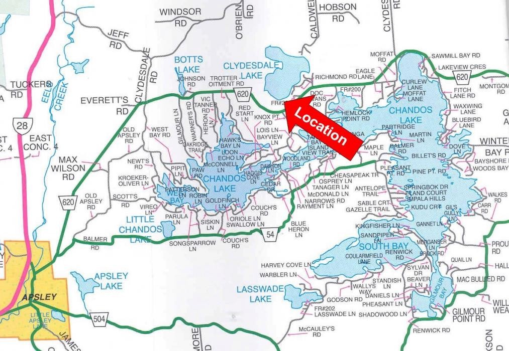 Kawartha Property Taxes