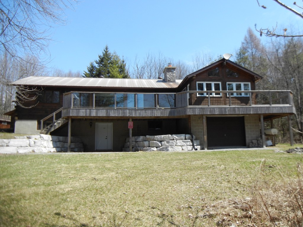 35 Fitch Lane, North Kawartha Ontario, Canada